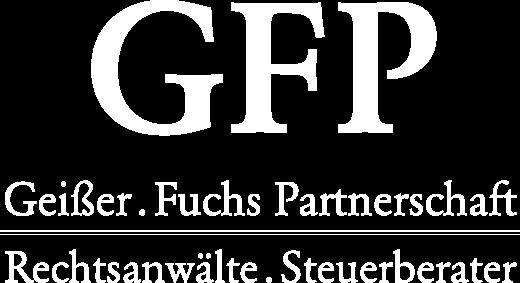 GFP Beratung